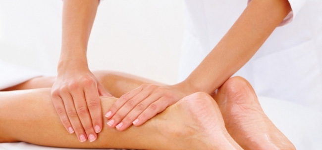 Holistic Lymphatic Massage